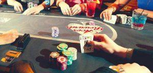 扑克冠军理论 德州扑克四大定律的归纳