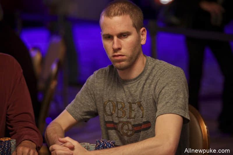 【蜗牛扑克】Jeff Madaen:想打牌到85岁的牌手