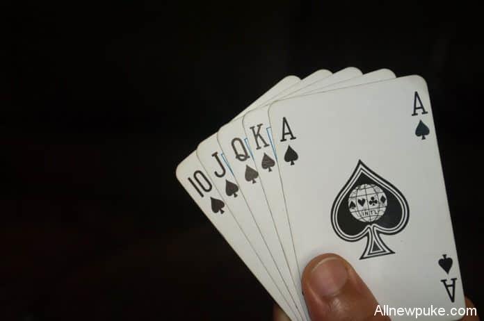 蜗牛扑克:澳门扑克公司丨线上扑克禁令并不影响扑克锦标赛在城市的举办