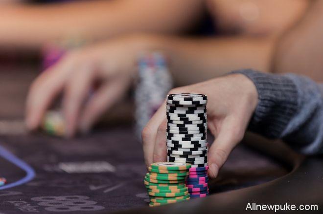 蜗牛扑克:在玩得松的小注额现金局取得最大成功的三个法则