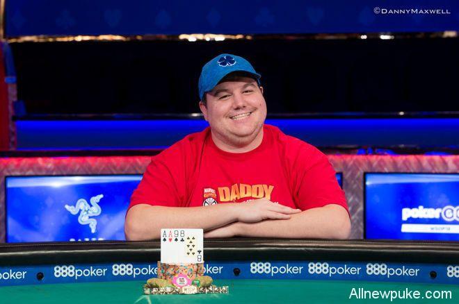 蜗牛扑克:Shaun Deeb碾压Ben Yu赢得WSOP K PLO冠军,入账https://www.allnewpokers.com/wp-content/uploads/2018/06/f0a7e0d998.jpg,402,683