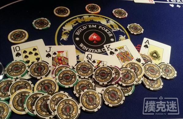 【蜗牛扑克】简单七招教你找到最合适的牌桌