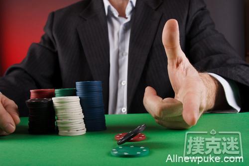 【蜗牛扑克】Jonathan Little谈扑克:错误的转牌圈下注