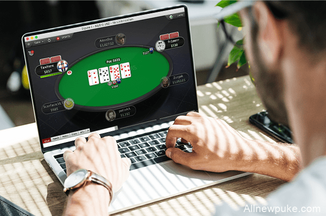 【蜗牛扑克】跟注还是弃牌?谈阻断牌与抓诈牌之间的联系