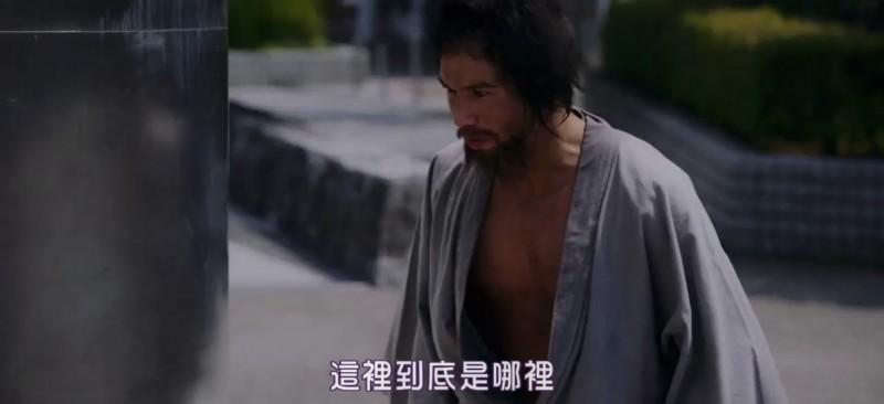 【蜗牛扑克】[武士老师][HD-MP4/1.6G][日语中字][720P][武士穿越到现代]