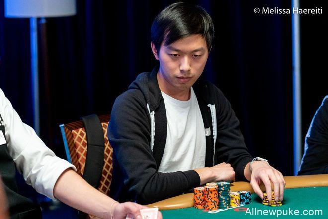 【蜗牛扑克】2019 WSOP主赛Day2ab:Timothy Su暂时领跑,Qui Nguyen排名靠前