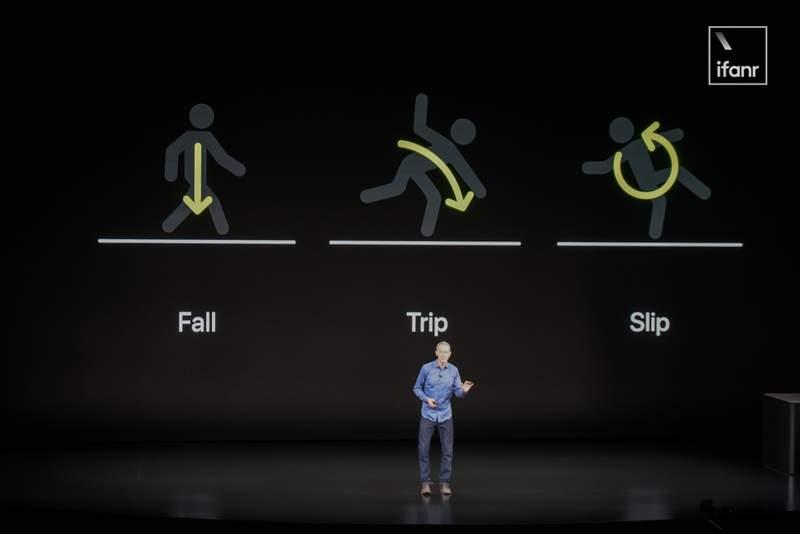 """【蜗牛扑克】Apple Watch功能实用 """"跌倒自动求援""""成功拯救1名男子"""