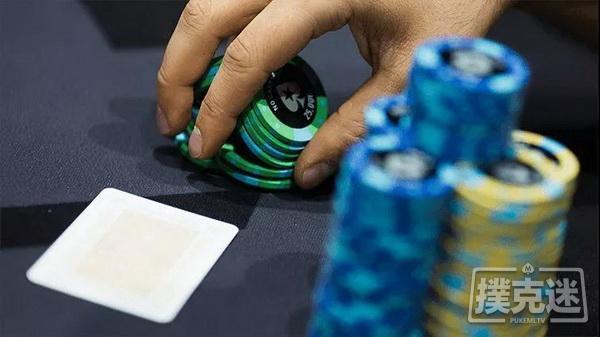 【蜗牛扑克】翻前遇到这7种情况,还用常规大小加注就太蠢了