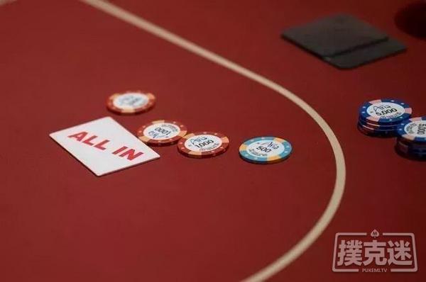 【蜗牛扑克】口袋对子TT的冒险
