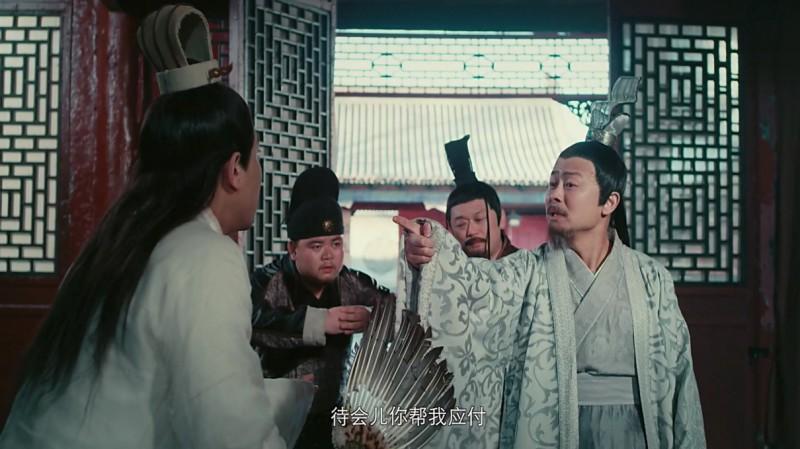 【蜗牛扑克】[大话三国之愚人劫][BD-MKV/1.8GB][国语中字][1080P][爆笑喜剧  重磅来袭]