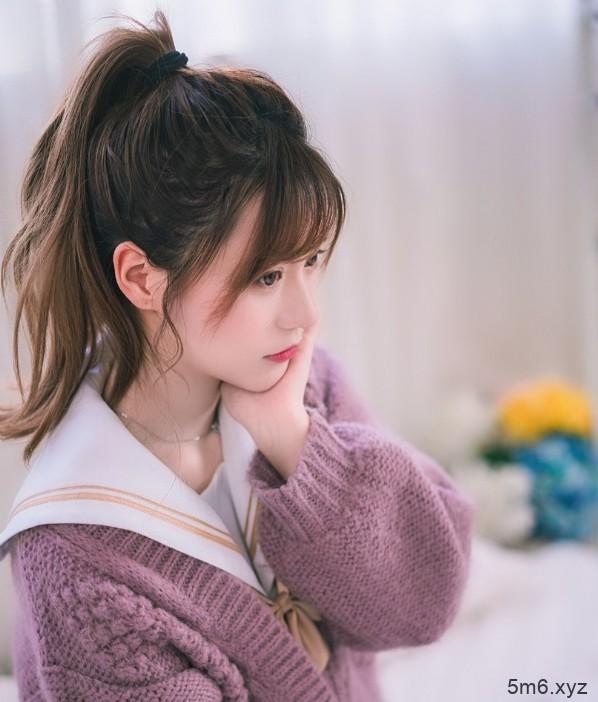 【蜗牛扑克】动漫博主Vamoko 高颜值coser可爱又不失性感魅力