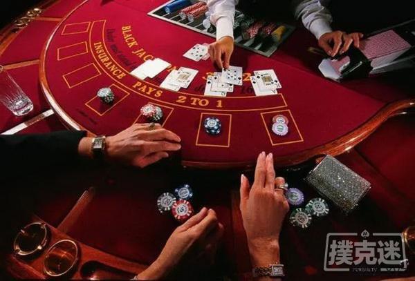 【蜗牛扑克】激进不等于赢,被动也不意味着输!