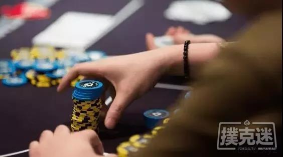 【蜗牛扑克】作为一个牌手,你要明白什么时候该打、该弃牌