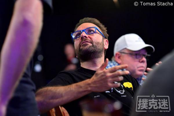 """【蜗牛扑克】丹牛表示:""""我看不到今年WSOP会举办的迹象"""""""