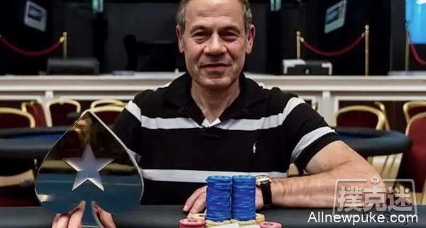 【蜗牛扑克】扑克之星创始人Isai Scheinberg被指控运营非法博彩,已认罪!