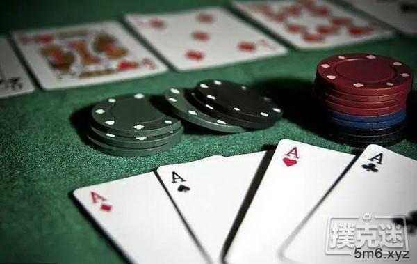 【蜗牛扑克】单色翻牌面,避免情绪化下注的急救指南