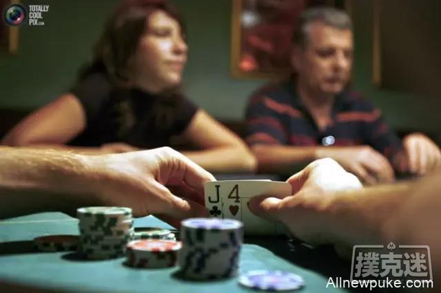 【蜗牛扑克】回马枪、危险张、河底捞…五种最好的诈唬术