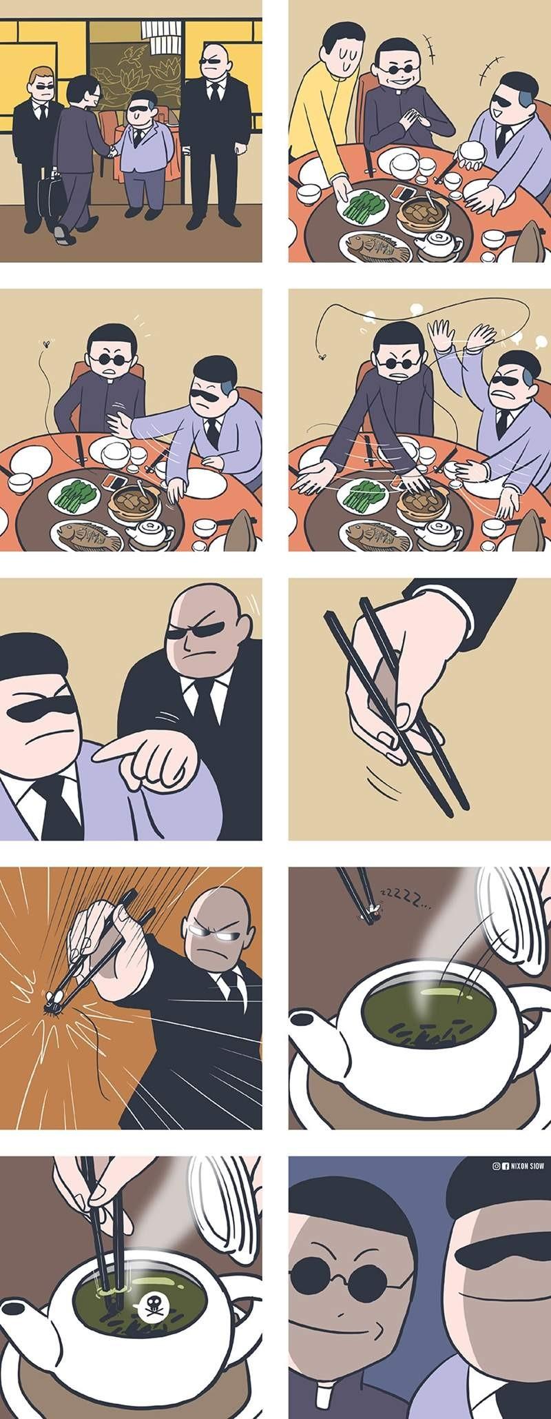 【蜗牛扑克】疯狂有钱人的狂野生活 有钱人就是任性