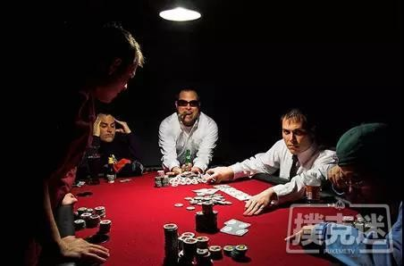【蜗牛扑克】德扑技术再好,不具备这五种心态一样还是输