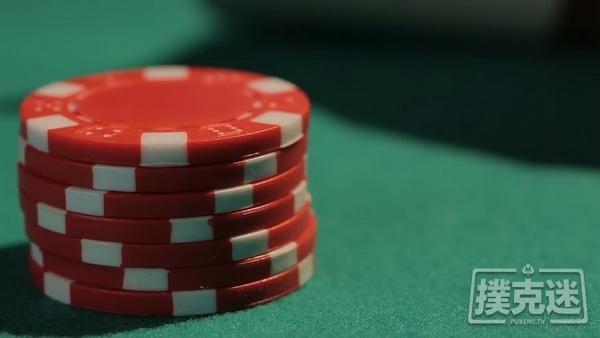 【蜗牛扑克】干燥牌面要不要持续下注?先问自己这4个问题