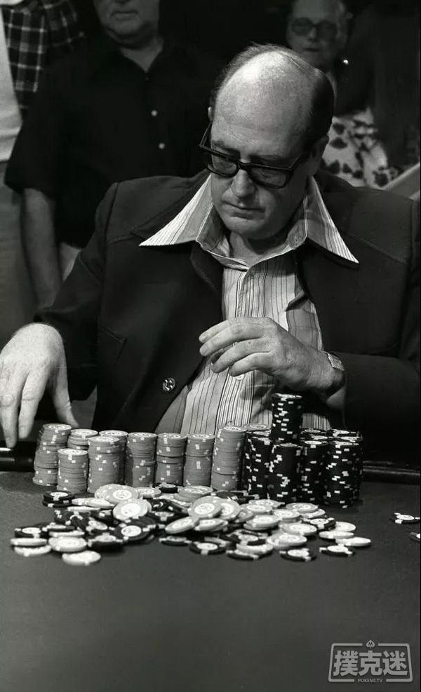【蜗牛扑克】扑克摄影界伟大摄影师Ulvis Alberts与Eric Harkins