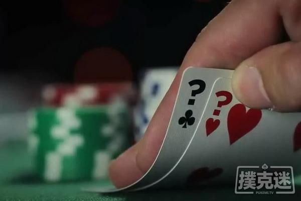【蜗牛扑克】推测对手范围最容易犯的四个错误