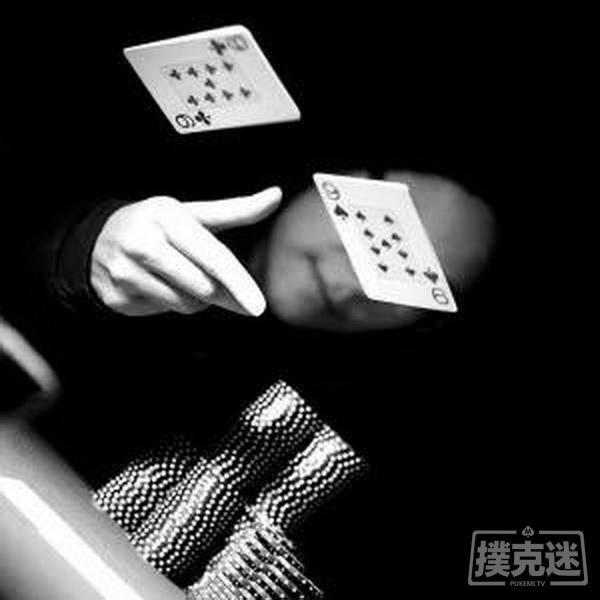 【蜗牛扑克】不诈唬等于白白给对手机会赢得底池