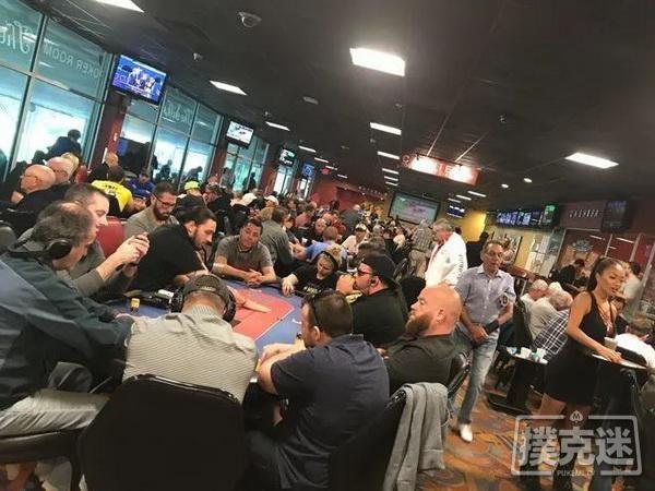 【蜗牛扑克】破产与和解-国外某扑克巡回赛的庞氏骗局