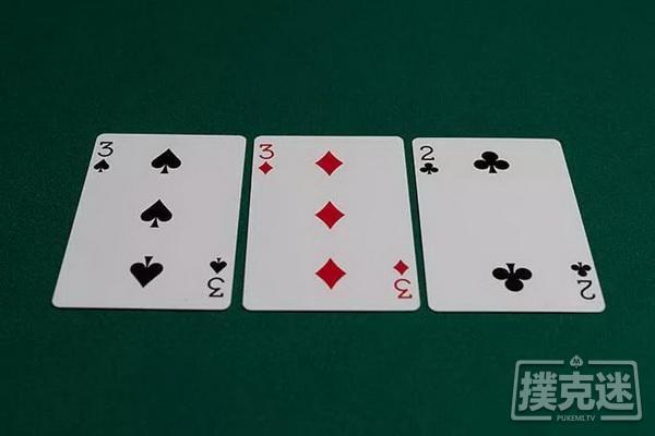 【蜗牛扑克】如何最大化你在对子翻牌面的价值