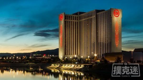 【蜗牛扑克】NoCal扑克玩家希望WSOP在线金手链系列赛在Reno举办