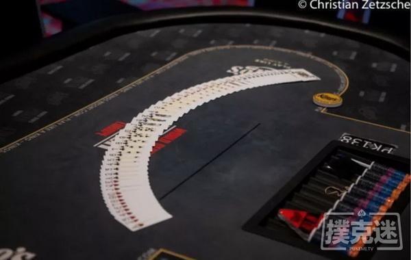 【蜗牛扑克】捷克国王娱乐场回归 重启后欧洲第一场现场锦标赛落幕
