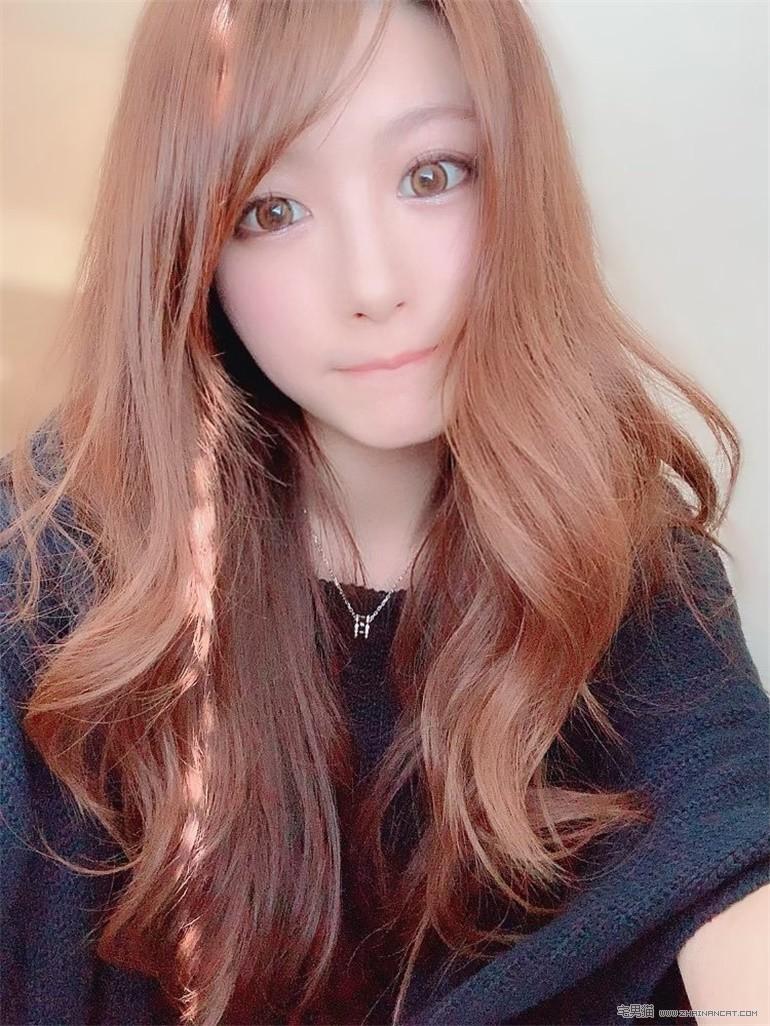 【蜗牛扑克】硬盘里的那个女孩子,白嫩又美丽的相沢みなみ(相泽南)
