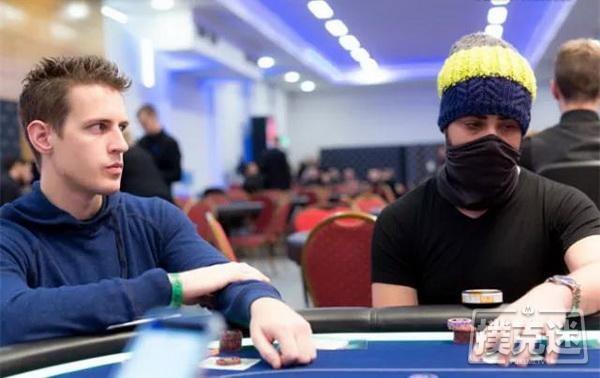 【蜗牛扑克】德州扑克游戏中如何一眼看穿对方的谎言