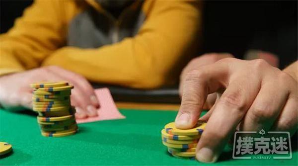 """【蜗牛扑克】德州扑克中所谓的""""加注验牌""""到底是否合理"""