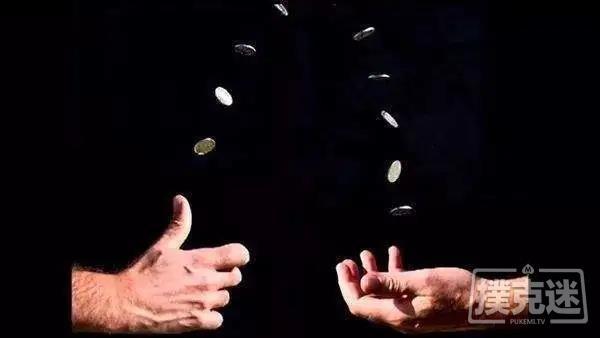 【蜗牛扑克】一个德州扑克高手眼中的交易风险(下)