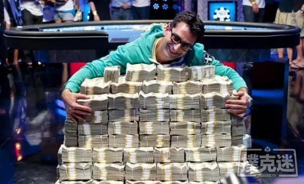 【蜗牛扑克】成功德州扑克牌手不可缺少的5个品质