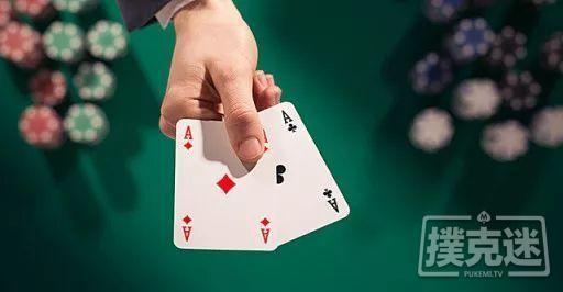 【蜗牛扑克】黄金德州扑克技巧,没多大事过牌再说