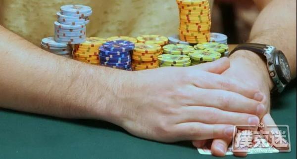 【蜗牛扑克】德州扑克职业玩家对逆风期的处理