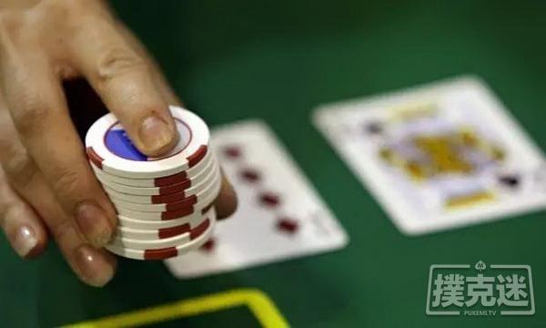 【蜗牛扑克】你打牌德州扑克不行……是的,说的就是你