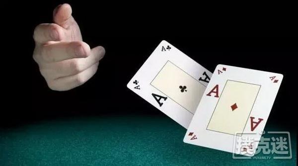 【蜗牛扑克】从德州扑克的必胜法则论越级打牌的危害