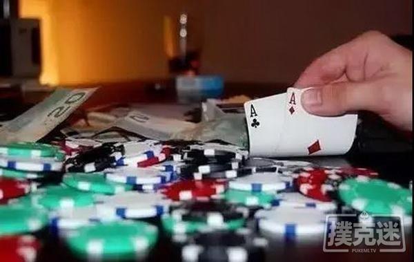 【蜗牛扑克】近鱼者鱼?10个建议令你成为更好的德州扑克牌手