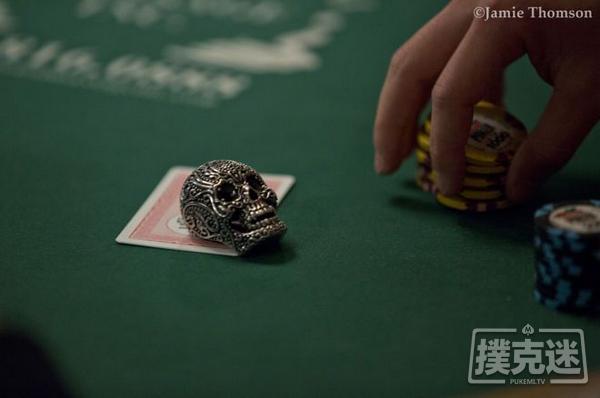 【蜗牛扑克】德州扑克中四个你应该避免的翻前错误