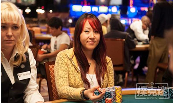 【蜗牛扑克】扑克牌玩家Susie Zhao遇害案细节公布