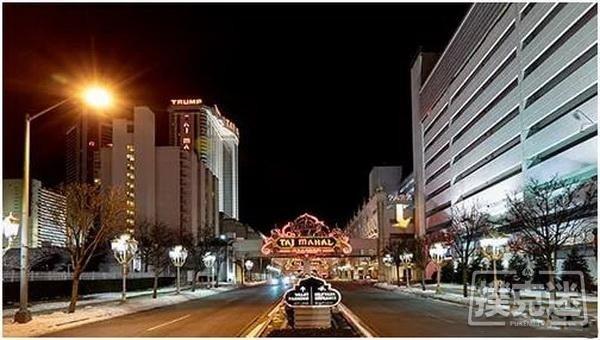 【蜗牛扑克】大西洋城娱乐场将为当地工人提供更多就业机会