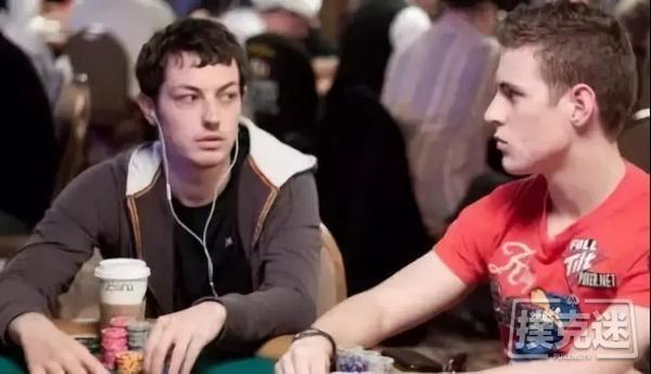【蜗牛扑克】德州扑克中面对赢牌期和输牌期,该怎么做调整?