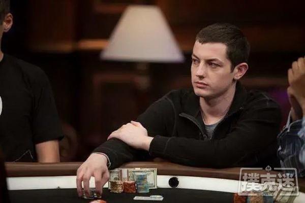 【蜗牛扑克】Phil Ivey与Tom Dwan各有什么特点?