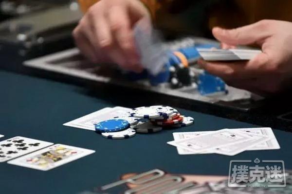 【蜗牛扑克】多人平跟入池,哪些牌会让你选择加注?