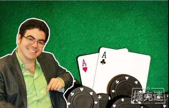 【蜗牛扑克】Ed Miller谈策略之打败激进德州扑克玩家