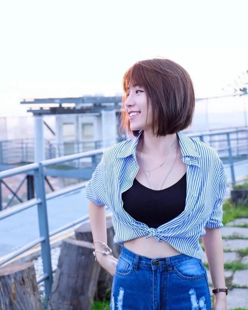 【蜗牛扑克】今日份妹子@来自马来西亚的小姐姐黄洁琪(MikoWong)