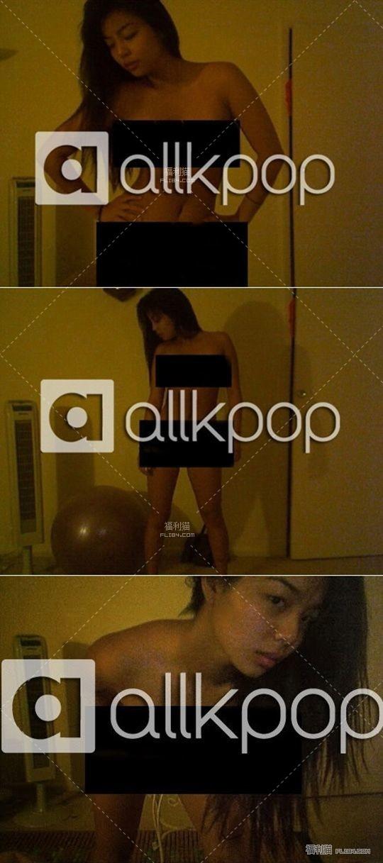 【蜗牛扑克】不堪回首!南韩碧昂丝Ailee首度承认照裸流出是本人!